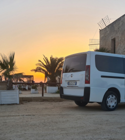 Transfer Sicily Services